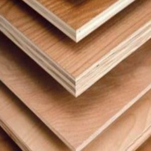 Fire Plywood