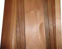 Sapele Wood