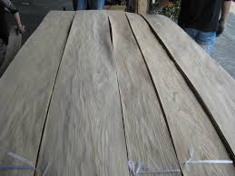 White Oak Wood
