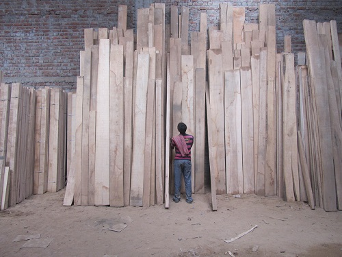 White Ash Wood Exporters, Suppliers, Wholesalers In Delhi