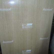 Teak Ply Green Decowood 2